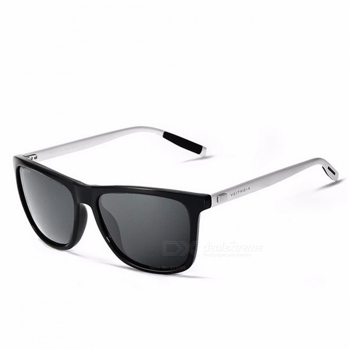 VEITHDIA-Unisex-Retro-Aluminum-2b-TR90-Sunglasses-Polarized-Lens-Vintage-Eyewear-Sun-Glasses-for-Men-Women-Gray