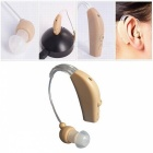 Mini-Lightweight-Rechargeable-Hearing-Aid-Light-Yellow-(EU-Plug)