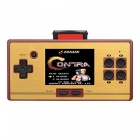 Portable-Handheld-26-Classic-Video-Game-Machine-Console-with-Built-in-600-Games-for-Children-Black