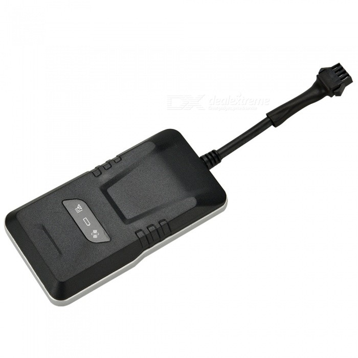 Portable Car GSM GPS Tracking Tracker Device for Motorcycle Vehicle