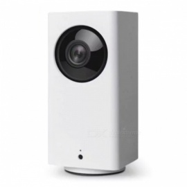 Xiaomi Mijia Dafang Portable HD Smart Home IP Camera - White (US Plug)