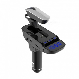New-Bluetooth-FM-Transmitter-Modulator-Car-Kit-with-Headset-MP3-Player-Phone-Charger