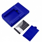 Mini Handheld Game Console - Blue