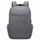 DTBG-Water-Resistant-Large-Capacity-Business-Laptop-Backpack-with-USB-Charging-Port-for-173-Inches-Laptop-Grey