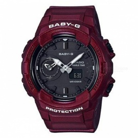 Casio-Baby-G-BGA-230S-4A-Standard-Analog-Digital-Watch-Red