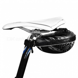 NUCKILY-PL04-Portable-Durable-Bicycle-Back-Seat-Saddle-Bag-Tail-Zipper-Bag