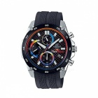 Casio Edifice EFR-557TRP-1A Scuderia Toro Rosso Limited Watch - Black Ion