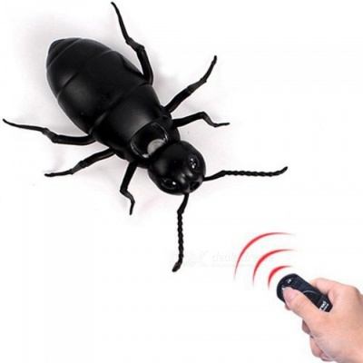Remote Control Ants RC Electronic Realistic Animals Toy, High Simulation Gift for Children