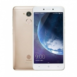 China-Mobile-A3S-Android-71-4G-52-Cell-Phone-with-2GB-RAM-16GB-ROM-2800mAh-Large-Capacity-Battery-Gold