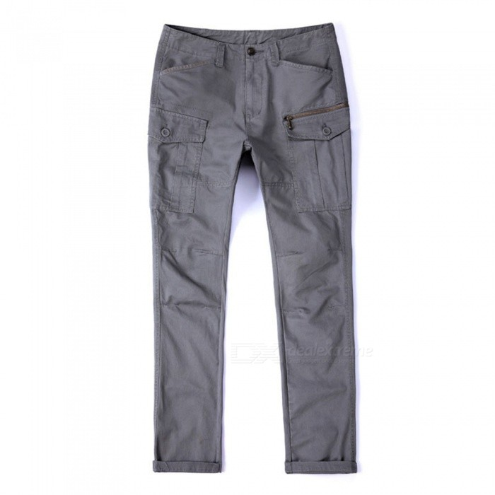 CTSmart 1686 Spring Summer Mens Casual Outdoor Slim Quick-Dry Pants Trousers - Grey (33)Pants and Shorts<br>ColorgraySize33Model1686Quantity1 pieceShade Of ColorGrayMaterialCottonStyleSportsWaist Girth85 cmInseam80 cmHip Girth111 cmTotal Length82 cmPacking List1 x Pants<br>