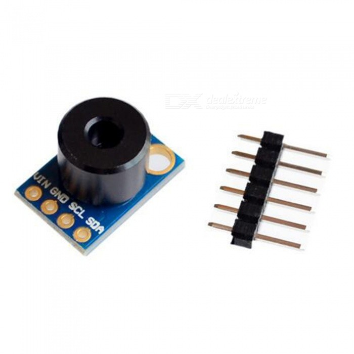 Produino-MLX90614ESF-BCC-Infrared-Thermometer-IR-Sensor-Moudle-for-Arduino