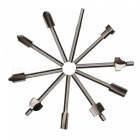 ZHAOYAO-10Pcs-High-Speed-Steel-Titanium-Router-Cutter-Bits-for-Wood-Cutting-Machine-Milling