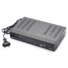 1080P HDTV MPEG4 DVB-T Digital Terrestrial Receiver with HDMI/USB Host/Scart/CVBS/YPbPr