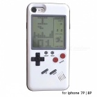 Classic-Game-Console-Style-Protective-Case-Cover-for-IPHONE-7-PLUS-8-PLUS-White
