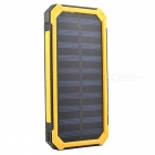 ZHAOYAO-30000mAh-DC-5V-Dual-USB-Solar-Power-Bank-Charger-with-2835SMD-6LEDs-White-Light-and-Strap-Yellow