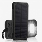 ZHAOYAO-30000mAh-DC-5V-Dual-USB-Solar-Power-Bank-Charger-with-2835SMD-6LEDs-White-Light-and-Strap-Black