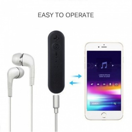 USB Car Bluetooth Adapter 3.5mm Jack Ricevitore Bluetooth Wireless Bluetooth AUX Audio MP3 Music Player Vivavoce Strumento per auto
