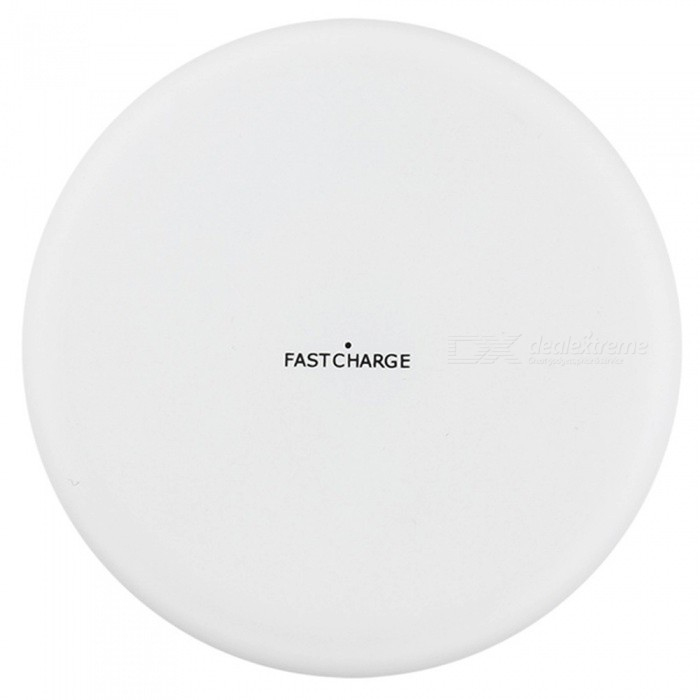 ASLING ASL-C001 10W Fast Charge Qi Wireless Charger Pad for Qi-devices