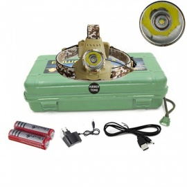 AIBBER-TONE-Waterproof-CREE-XM-L-T6-4000LM-LED-Headlamp-Zoomable-Headlight-Head-Lamp-for-Fishing-Camping-With-Batteries