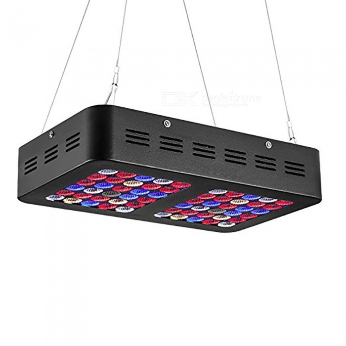AIBBER TONE 600W LED Grow Light for Indoor Plants, Full Spectrum with IR UV  for Hydroponic Indoor Plants Veg and Flowers