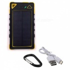 ZHAOYAO-Waterproof-8000mAh-DC-5V-Dual-USB-Solar-Power-Bank-Charger-with-20-2835-SMD-LEDs-White-Light-Black-2b-Yellow