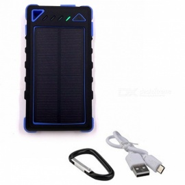 ZHAOYAO-Waterproof-8000mAh-DC-5V-Dual-USB-Solar-Power-Bank-Charger-with-20-2835-SMD-LEDs