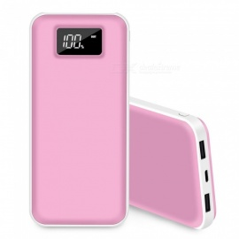 ZHAOYAO-20000mAh-DC-5V-Dual-USB-Power-Bank-Charger-With-LCD-Display