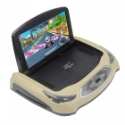 OJADE-Car-TV-9-LCD-TFT-Monitor-with-Remote-Controller-Supports-HDMI-USB-FM