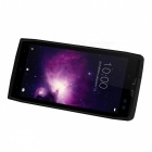 DOOGEE S50 Full Screen IP68 Waterproof 4G Phone w/ 6GB RAM, 64GB ROM - Black
