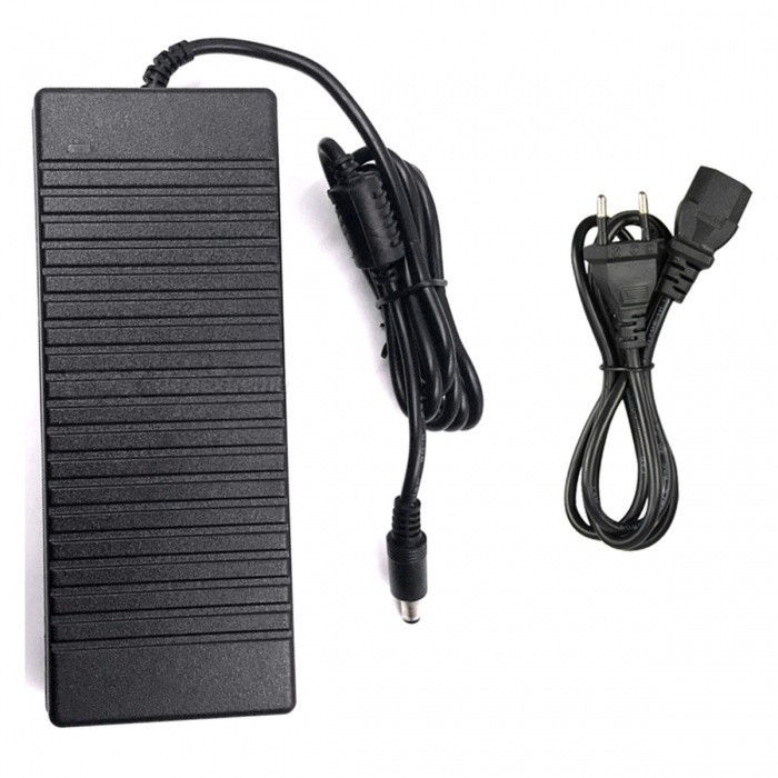 ZHAOYAO 120W Input 100-240V Output DC 12V/10A Multi-function Power Adapter, EU/US/UK Plug