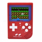 24-TFT-Mini-Handheld-Game-Playing-Console-Red