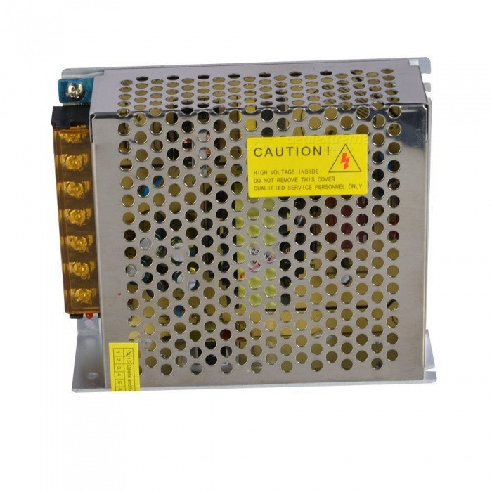 ZHAOYAO-Non-Waterproof-150W-LED-Power-Supply-(Input-100-240V-Output-DC-12V)