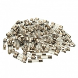 ZHAOYAO-100pcs-5-x-20mm-Electrical-Fuse-Amplifier-Fast-Blown-Glass-Fuses-10A