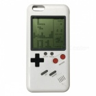 Game-Integrated-Phone-Case-Back-Cover-for-IPHONE-6-7-8-White