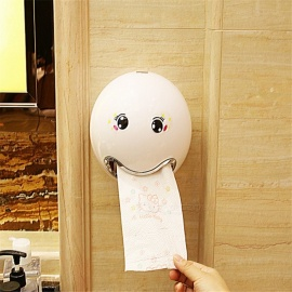 Creative-Facial-Expression-Tissue-Boxes-Bathroom-Toilet-Canister-Waterproof-Paper-Box-Holder