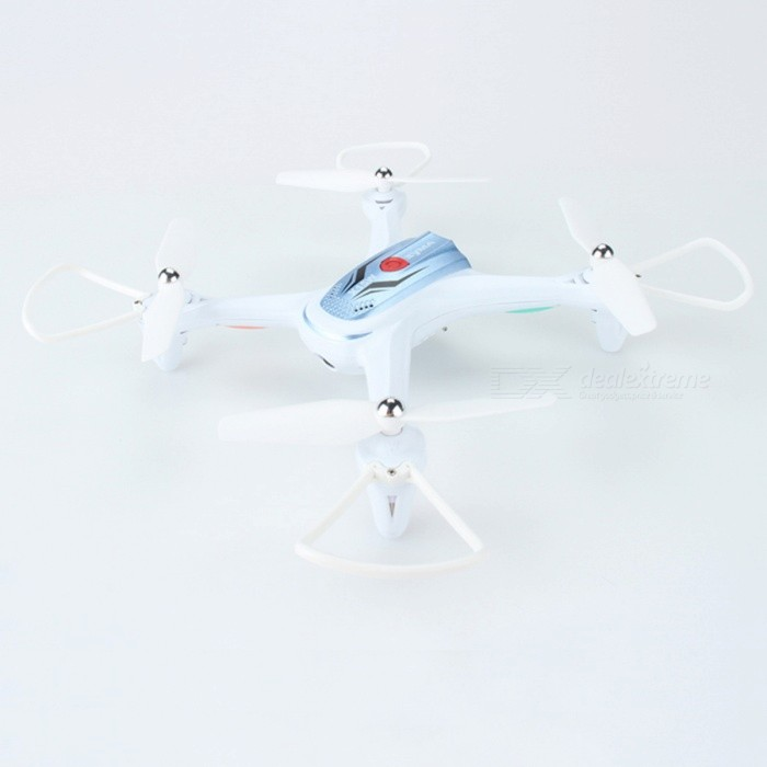 SYMA X15W Wifi FPV 2.4ghz 6-assige RC Quadcopter RTF Met HD-camera Hoogtestand