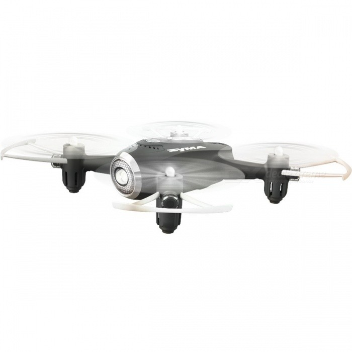 SYMA X22 Mini RC Drone Headless Mode 3D Flip Hover One Button Take Off/Landing Quadcopter RTF