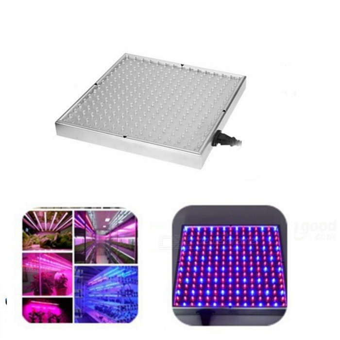 Led Plant Growth Lamp 225 15W Greenhouse Vegetable Plant Fleshy Flower Fill LightEmitting ColorRed + blueMaterialABS+LED lightQuantity1 setPowerOthers,15WRated VoltageAC 85-265 VConnector TypeOthers,-Chip BrandOthers,-Chip Type-Emitter TypeLEDTotal Emitters225Color BINOthers,red + blueActual Lumens850 lumensColor Temperature12000K,Others,-DimmableNoPacking List1 x LED light1 x Power cord<br>