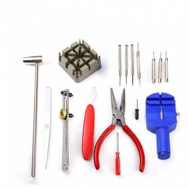 ZHAOYAO-16-in-1-Watch-Clock-Opening-Repairing-Tools-Spare-Parts-Link-Pin-Remover-Set