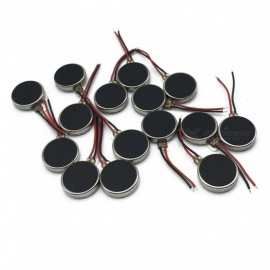 RXDZ-DC-3V-12000RPM-Two-Wired-10mm-x-3mm-Coin-Cell-Phone-Vibration-Motors-100pcs