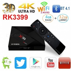 X99-RK3399-Smart-4K-Bluetooth-V41-Android-71-Smart-Media-TV-Player-with-4GB-RAM-32GB-ROM