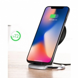HOCO-CW5-Stylish-Convenient-Qi-Wireless-Charging-Pad-Charger