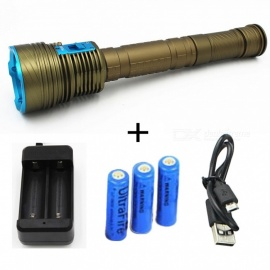 ZHAOYAO-High-Power-9-LED-L2-Outdoor-Long-Range-Diving-LED-Flashlight-w-Magnetic-Control-Switch
