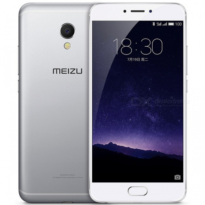 Meizu MX6 International Edition 4G Phablet Phone w/ 32GB ROM - SilverAndroid Phones<br>ColorSilver (3GB + 32GB)BrandMEIZUModelMX6Quantity1 pieceMaterialABSForm  ColorSilverTypeBrand NewPower AdapterUS PlugHousing Case MaterialABSNetwork Type2G,3G,4GBand Details2G: GSM 850/900/1800/1900MHz CDMA BC0 3G: WCDMA 850/900/2100MHz 4G: FDD-LTE 1800/2100/2600MHz TD-LTE B38/B40Data TransferGPRS,HSDPA,EDGE,LTE,HSUPAWLAN Wi-Fi 802.11 a,b,g,n,acSIM Card TypeMicro SIM,Nano SIMSIM Card Quantity2Network StandbyDual Network StandbyGPSYesBluetooth VersionBluetooth V4.1Operating SystemAndroid 6.0CPU ProcessorHelio X20CPU Core QuantityOcta-CoreGPUMali-T880LanguageChinese, Arabic, Bengali, Bulgarian, Burmese, Croatian, Polish, Portuguese, Romanian, Russian, Russian, Serbian, Slovak, Slovenian, Hungarian, Indonesian, Khmer, Latvian, Malay, Persian, Czech, Dutch, English, French, German, Greek, Hebrew, Hindi, Slovak, Slovenian, Spanish, Tamil, Thai, Turkish, Ukrainian, VietnameseRAM3GBROM32GBAvailable MemoryN/AMax. Expansion SupportedN/ASize Range5.5 inches &amp; OverTouch Screen TypeYesScreen Resolution1920*1080Screen Size ( inches)5.5Screen Edge2.5D Curved EdgeCamera type2 x CamerasCamera Pixel12.0MPFront Camera Pixels0.5 MPFlashYesAuto FocusYesTouch FocusYesTalk Time6-8 hoursStandby Time80-90 hoursBattery Capacity3060 mAhBattery ModeNon-removablefeaturesWi-Fi,GPS,Bluetooth,OTGSensorG-sensor,Proximity,Compass,Accelerometer,Gesture,Heart rate,BarometerWaterproof LevelIPX0 (Not Protected)Shock-proofNoI/O Interface3.5mm,SIM Slot,USB Type-c,OTGFormat SupportedMIDI/AAC/3GP/MP4/JPEG/GIFReference Websites== Will this mobile phone work with a certain mobile carrier of yours? ==Packing List1 x Cell phone1 x Type-C cable (100cm)1 x Charger (US plugs / 100~240V / 5V 2A)<br>