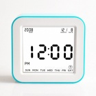 Large-LCD-Display-Square-Flip-Type-Digital-Alarm-Clock-with-Automatic-Backlit-Function-Blue