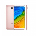 "Xiaomi Redmi 5 Plus 4G Phablet International Version 5.99"" Phone with 3GB RAM + 32GB ROM - Rose Gold"