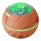 Ultrasonic-Air-Aroma-Humidifier-Aromatherapy-Diffuser-with-Shadow-LED-Light-for-Office-Home-Bedroom-Light-Wood-(US-Plug)