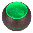 Ultrasonic-Air-Aroma-Humidifier-Aromatherapy-Diffuser-with-Shadow-LED-Light-for-Office-Home-Bedroom-Dark-Wood-(US-Plug)