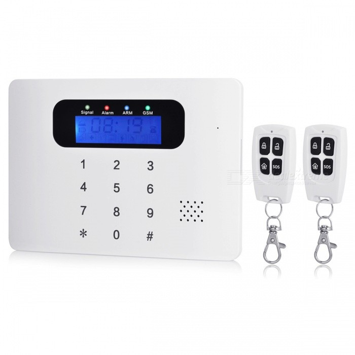 Wireless-GSM-SMS-Home-Security-Burglar-Alarm-System-Kit-for-Smart-House-Office-(EU-Plug)