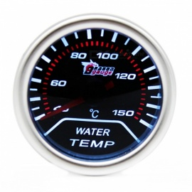 12V-Vehicle-Refit-52mm-Water-Temperature-Meter-Led-White-Light-Water-Temp-Gauge